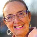 Prof. Anita Sydbom, MD, PhD